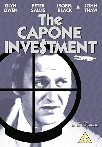 The Capone Investment [DVD]